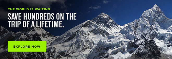 Save Hundreds on the Trip of a Lifetime. Explore Now. | The Clymb | The Gear You Need. Up To 70% Below Retail.™
